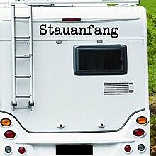 KINGZDESIGN® WA307 - Wohnmobil Aufkleber -