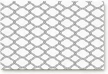 Kinhevao Fußmatteneingang, geometrisches Dreieck