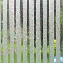 KINLO 90x200cm schneidbar Fensterfolie