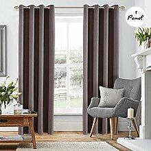 Gardinen Und Vorhänge Für Wohnzimmer günstig online kaufen | LIONSHOME