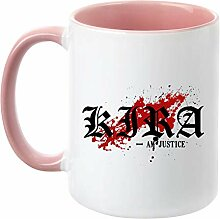 Kira Tasse - Death Note - Kaffeetasse - Anime
