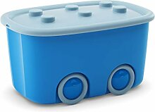 Kis Alto L Aufbewahrungsbox Funny Box 46 Liter in