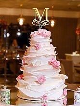 KISKISTONITE Cake Topper, M Cake Topper