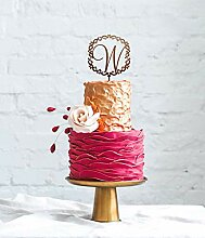 KISKISTONITE Cake Topper, W Kuchendeckel