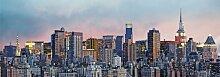 KiSS! Fototapete Manhattan Skyline, New York,