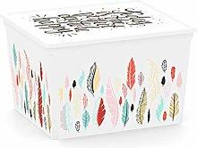 Kiss W Toy Spielzeugaufbewahrungsbox Spielzeugkiste Aufbewahrungsbox Zu Verkaufen Möbel & Wohnen