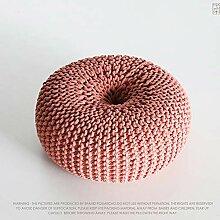 Kissen aus Baumwolle gewebt, Yoga-sitzkissen Donut