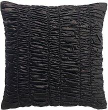 Kissen Falcade 45x45 cm schwarz