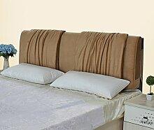 Kissen Kissen Bettdecke Stoff Abnehmbar Weiches