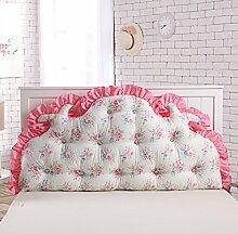 Kissen Koreanisch Bett Kissen-J 150x85cm(59x33inch)