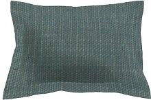 Kissen mit Stehsaum 40x60 cm