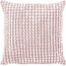 Kissen Rome 70x70 cm rosa - Dekokissen Zierkissen Heimtextilien Deko Kissen