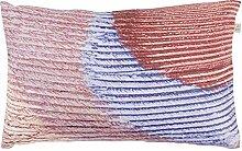 Kissen Sorta 30x50 cm pflaume