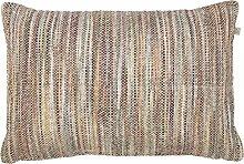 Kissen Sunil 40x60 cm pflaume - Dekokissen