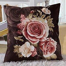 Kissenbezüge Home Wohnzimmer Weiches Plüschauto