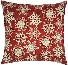 Kissenbezüge Longra Xmas Weihnachten Sofa Bett Home Dekoration Festival Fall Kissen Kissenbezug decken Kissenhülle (45cm*45cm) (H)