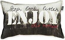 Kissenbezug Deko Pado Print 0450x 30(Antilo)
