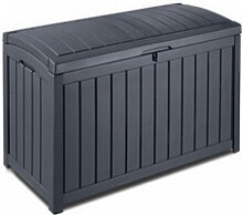 Kissenbox Ablagebox antraziet