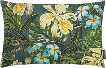 Kissenhülle Backwoods Orchidee