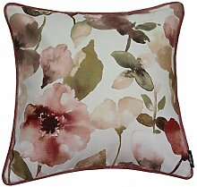 Kissenhülle Cleo Blush Floral Brambly Cottage