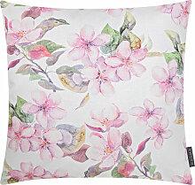 Kissenhülle Magnolia Blume