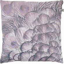 Kissenhülle Pakra 45x45 cm lila