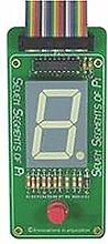 Kit 7Segmente von PI für Raspberry Pi Development Boards & Bewertung Kits