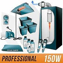 Kit Cocco 150w + Grow Box - PRO