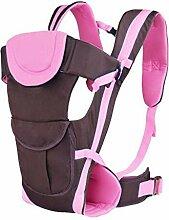 Kitabetty Babytrage, atmungsaktiver ergonomischer