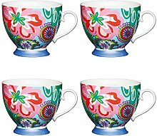 Kitchen Craft AMZKCMFTD10SET4