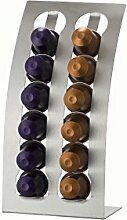 Kitchen Craft Kapselhalter Le Xpress-Nespresso