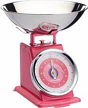 Kitchen Craft Mechanische Küchenwaage 3kg in