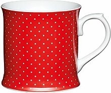 Kitchen Craft Tasse, feines Porzellan,
