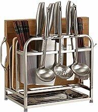 Kitchen rack Messer und Gabel Suppenlöffel