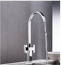 Kitchen Sink Faucet Tap Küchenarmatur Deck mit
