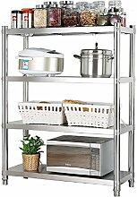 Kitchen Storage Rack-Large Mikrowelle Toaster