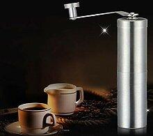 Kitchen Supplies Kaffeemühle, tragbar, konisch,