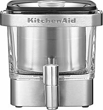 KitchenAid 5KCM4212SX Cold-BrewKaffeebereiter,