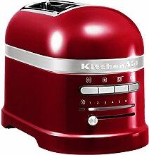 Kitchenaid 5KMT2204ECA Artisan -Toaster für 2