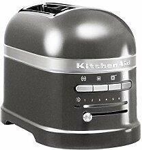 Kitchenaid 5KMT2204EMS Artisan -Toaster für 2