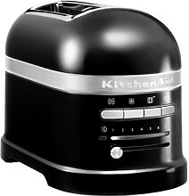 Kitchenaid 5KMT2204EOB -ARTISAN Toaster für 2