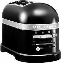 Kitchenaid 5KMT2204EOB Artisan -Toaster für 2