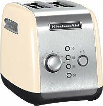 KitchenAid 5KMT221EAC Toaster für 2 Scheiben,