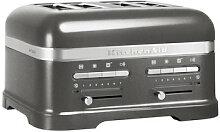 Kitchenaid 5KMT4205EMS - Artisan Toaster für 4