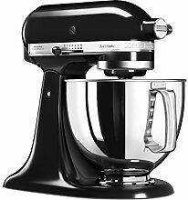 KitchenAid 5KSM125EOB, ARTISAN Küchenmaschine mit