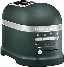 KitchenAid Artisan 5KMT2204EPP 2-Scheiben Toaster