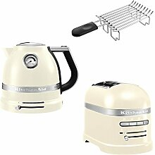 KitchenAid Artisan Frühstücks Set | incl.