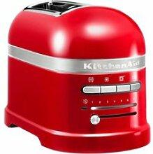 KitchenAid - Artisan Toaster 5KMT2204EER, 2