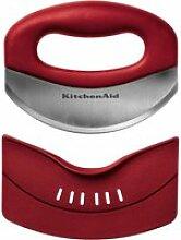 KitchenAid - Professional Wiegemesser, rot