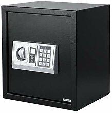 Kitechildhrrd Elektronischer Safe Tresor